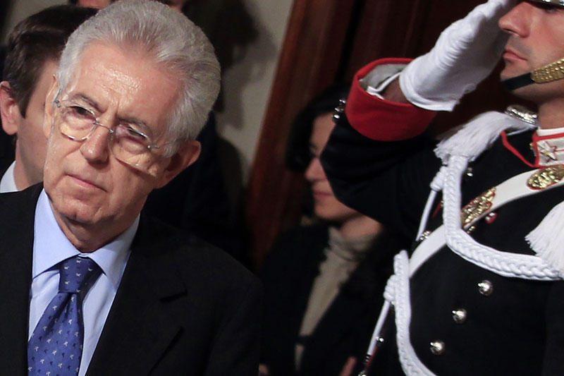 """TVF: Italija padarė """"pastebimą pažangą"""""""