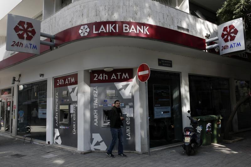 Kipre bankai atsidarys antradienį, išskyrus du labiausiai pažeistus