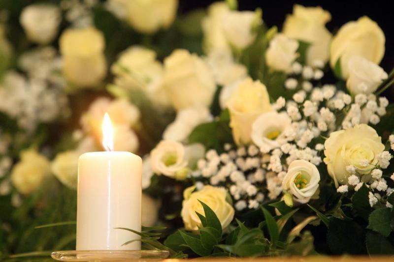 Šalčininkų rajone padegti laidojimo namai