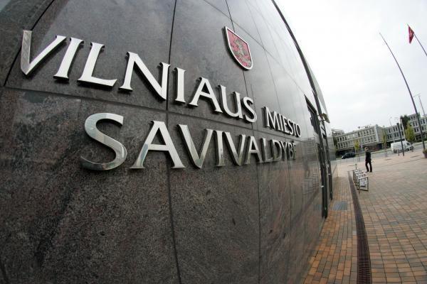 Vilniaus miesto savivaldybė pūdo šimtus milijonų litų