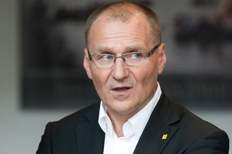 A.Čaplikas: MMA galėtų didėti iki 1 tūkst. litų