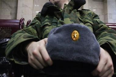 Dar vienas Rusijos kareivis pabėgo į Gruziją