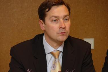 A.Zuokas: bankai galėtų refinansuoti iki 800 mln. litų Vilniaus paskolų