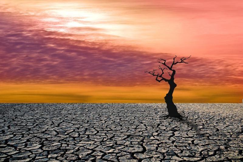 Pasaulio pabaiga: kaip pasiruošti galingam Saulės žybsniui?