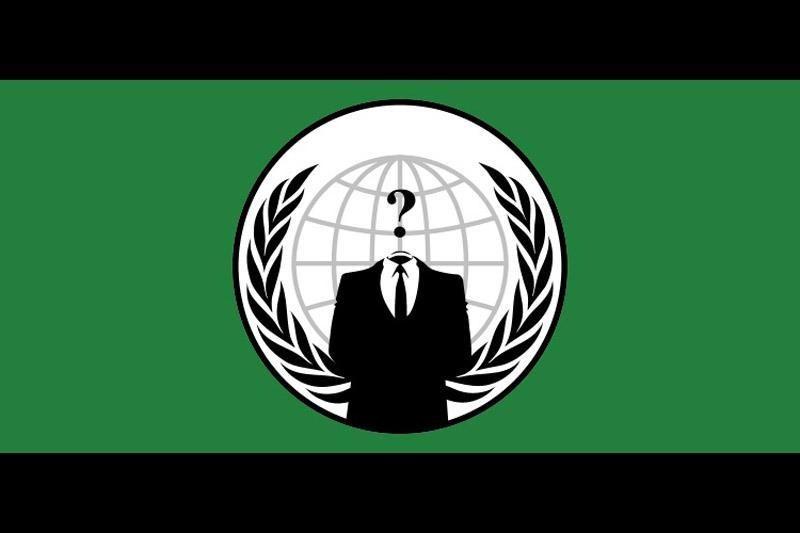 """""""Anonymous"""" paleido interneto svetainę, skirtą duomenims nutekinti"""