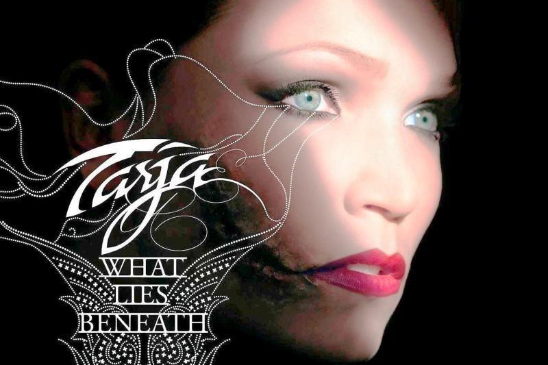 """Nightwish"" išgarsinusi vokalistė Tarja koncertuos Vilniuje"