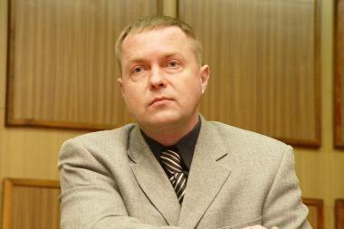 Parlamentaras Smiltynėje gaudė tualete tykojusį iškrypėlį (papildyta)