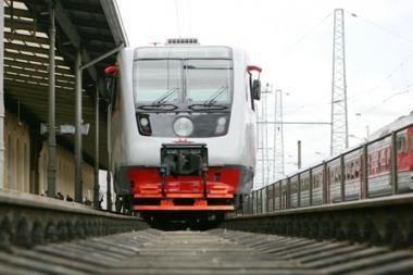 Traukiniuose vilniečiai pasigenda atvirų bilietų