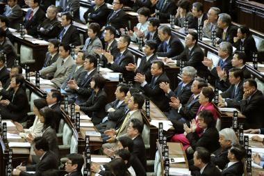 Japonija amerikiečiams Afganistane talkins dar metus