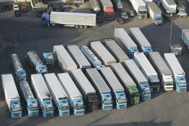 Labiausiai pelnas sumažėjo transporto sektoriuje