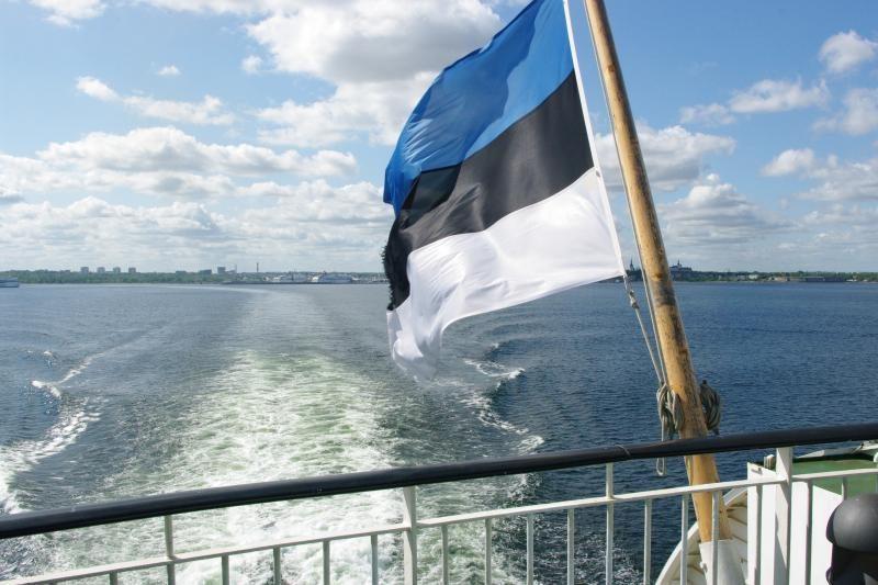 Estija išlieka ištikima Tartu taikos sutarčiai su Rusija