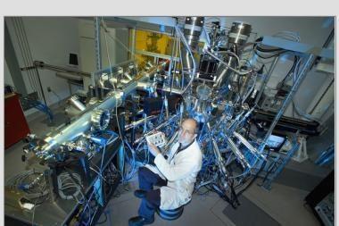 Mokslininkai kuria naujus superlaidininkus