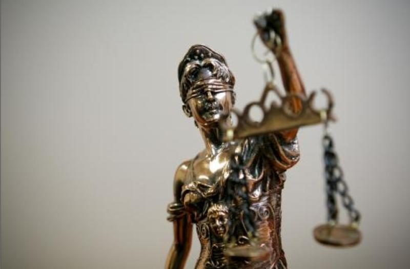 Vilniaus teisėjai iškelta drausmės byla