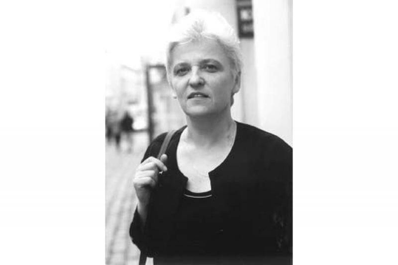 Po sunkios ligos mirė žurnalistė ir menotyrininkė Vida Savičiūnaitė