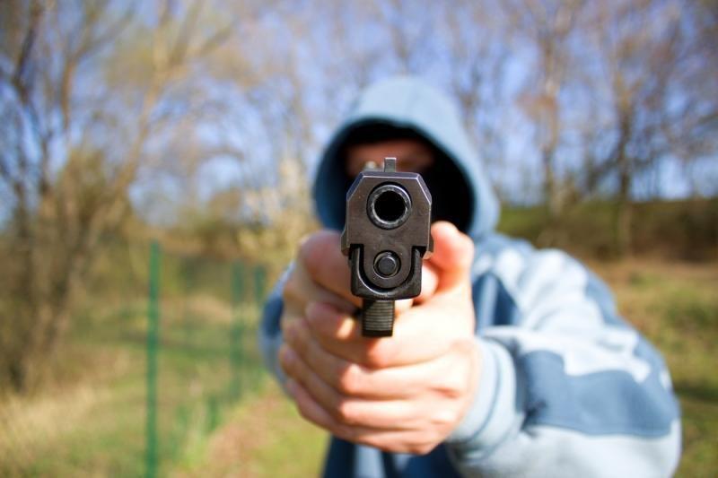 Paryžiuje rastos trys į galvą nušautos kurdės