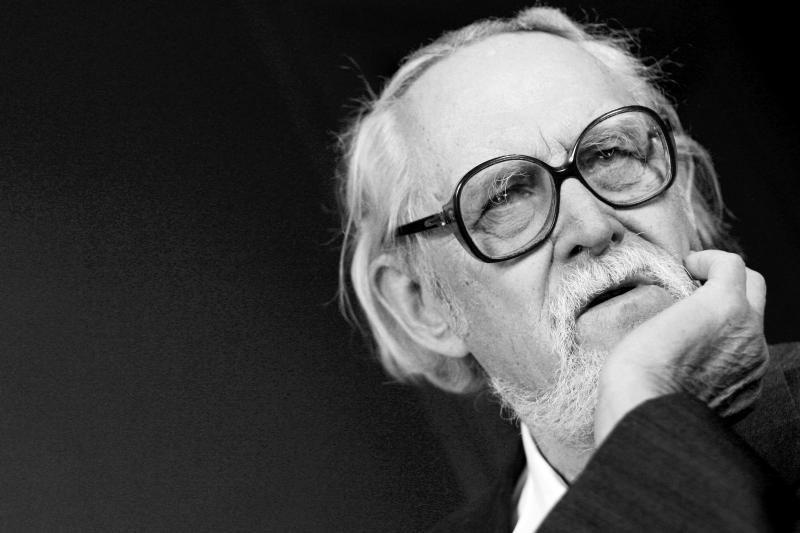 Poetas M. Martinaitis bus laidojamas pirmadienį