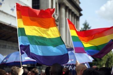 Lietuvos vyskupai: homoseksualus reikia gerbti