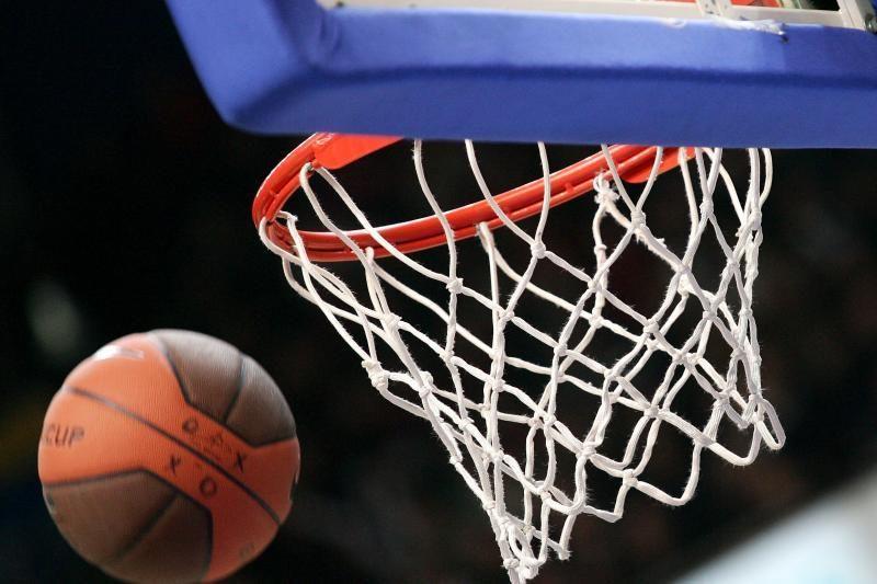 Lietuvos jaunieji krepšininkai Europos pirmenybėse nusileido italams
