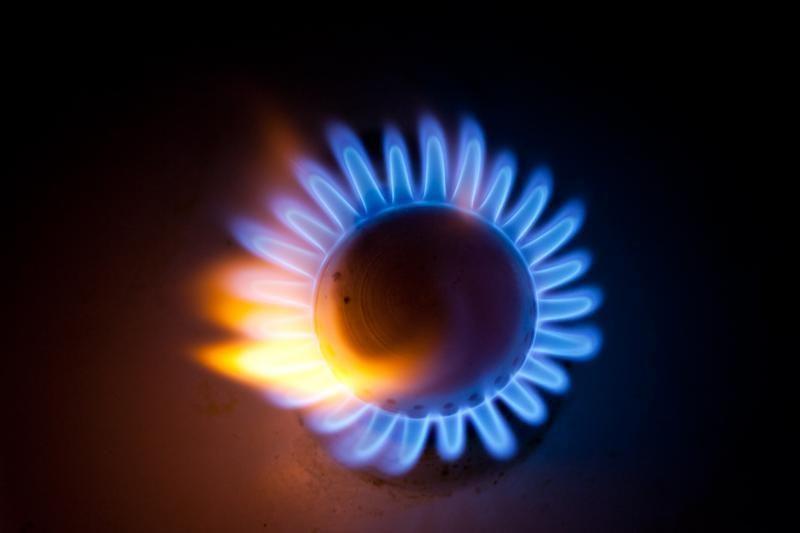 Estijoje gamtinių dujų šiemet sudeginta 4,1 proc. mažiau