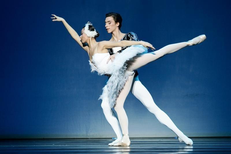 K.Pastoro planuose - lietuviško baleto identiteto paieškos