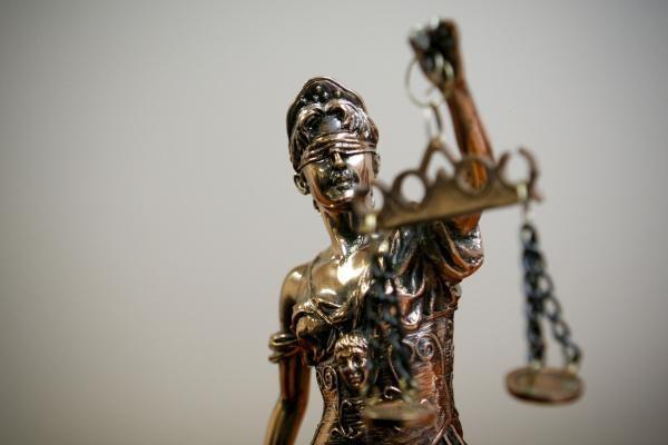 Teismas: buvusi Panevėžio vicemerė nubausta pagrįstai