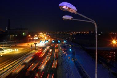 Žemės valandos proga kviesta valandai išjungti šviesą