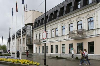 Panevėžio savivaldybės taryba išrinko antrąją vicemerę ir administracijos vadovus