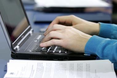 Kibernetiniai nusikaltėliai taikosi į konfidencialią informaciją