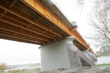 Vilijampolės tiltui bus siūlomas P.Vileišio vardas