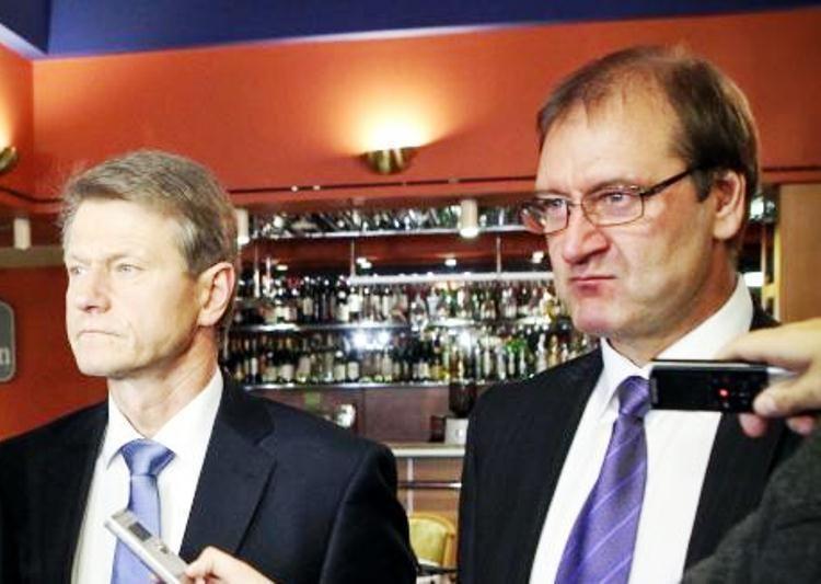 Jungtinės partijos lyderiu gyventojai nori matyti V. Uspaskichą