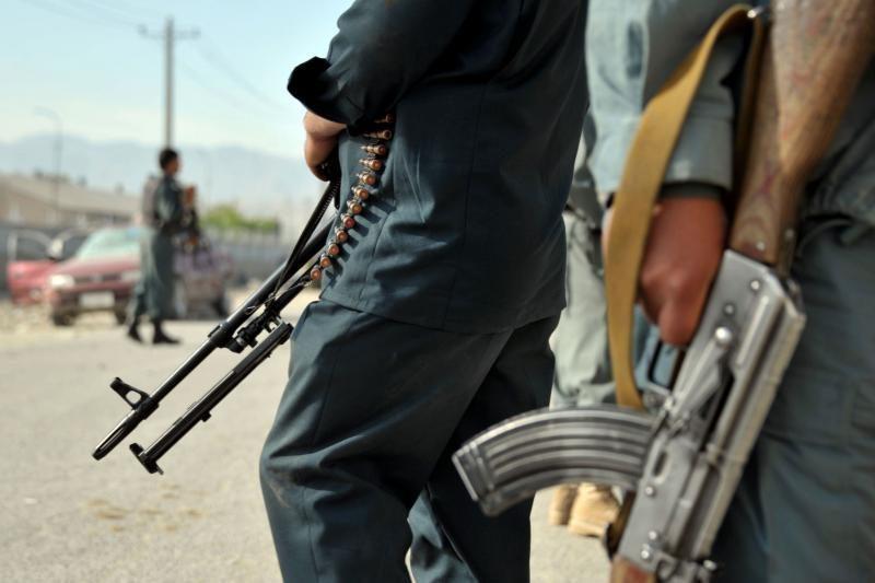 JT ragina Talibaną įsitraukti į Afganistano taikos procesą