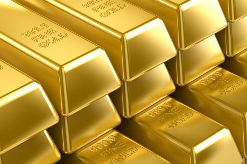 Cheminis elementas auksas: kiek jo luitų sudaro 315 mlrd. dolerių?