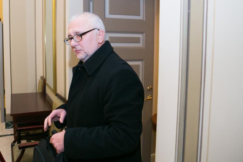 """D.Pavalkis: ministerija """"turi planą B"""" dėl lietuvių kalbos egzamino"""