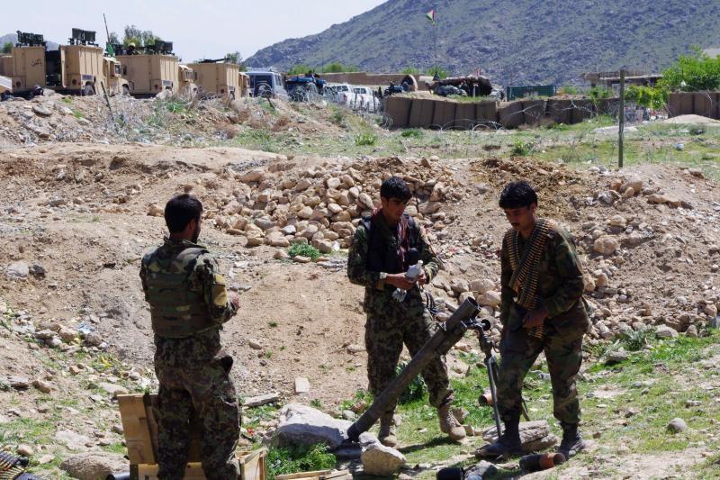 Pakistano Talibanas perspėjo gyventojus neiti į rinkimus šeštadienį