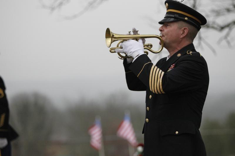 Savižudybių epidemija JAV kariuomenėje