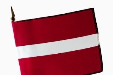 Latvijoje - tyrimas dėl čečėnų suteikto finansavimo partijai
