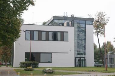 Kaune atidarytas pirmasis šalyje Maisto mokslo centras