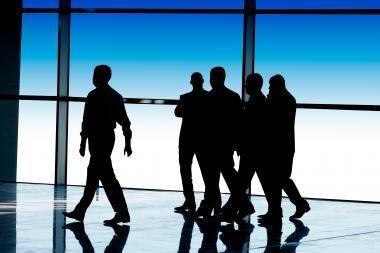 Išgyvenimo sąlyga: arši konkurencija ar partnerystė?
