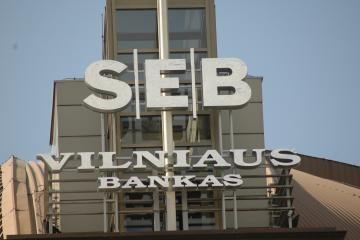 Kaunas iš SEB banko pasiskolino 44,5 mln. litų