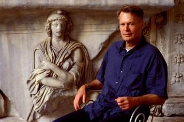 Nobelio literatūros premiją laimėjo prancūzų rašytojas
