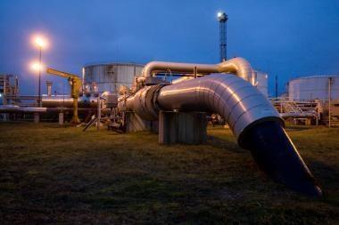 BP pateiktas 10 mlrd. dolerių ieškinys dėl cheminės avarijos Teksase