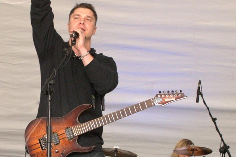 Nojus į Lietuvą grįžta pristatyti naujo albumo (audio)