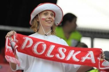 Lenkijos ūkis paskutinį 2010 metų ketvirtį augo 4,4 proc.