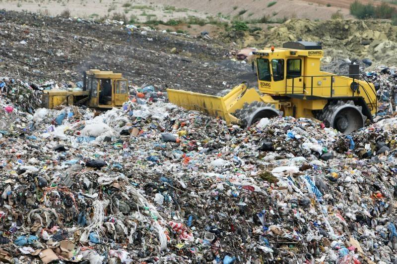 Baigtas ikiteisminis tyrimas dėl sukčiavimo atliekų tvarkymo versle