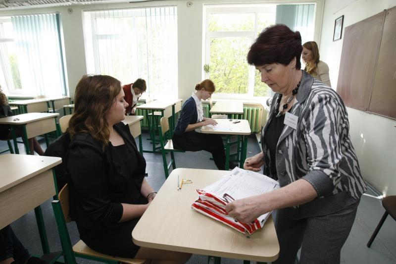 Dėl lietuvių k. egzamino tėvai kreipėsi į lygių galimybių kontrolierę