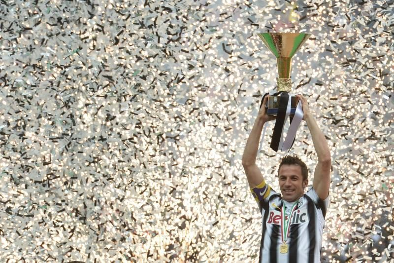 """M. Platini: """"Juventus"""" atgimsta ir yra pavyzdys kitoms komandoms"""