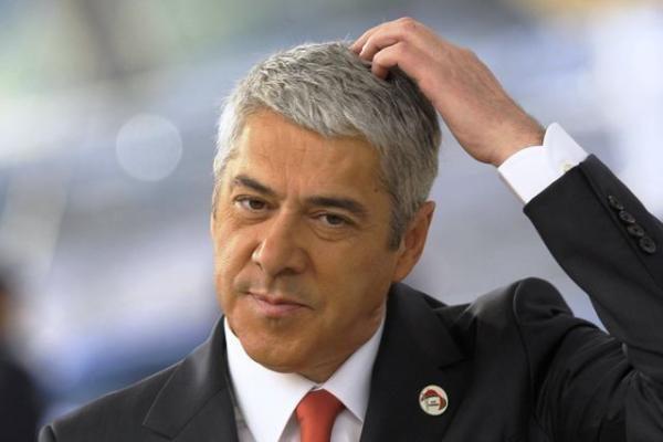 Premjeras: Portugalija neturi finansinių sunkumų