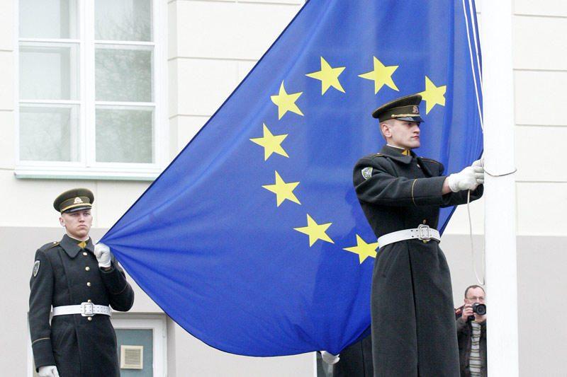 Vokietija: ES biudžetas bus karpomas (interviu)