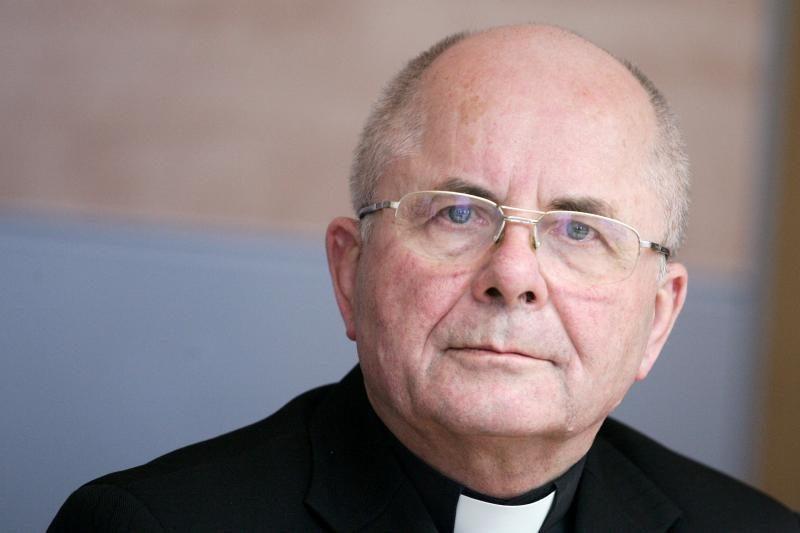 Arkivyskupas S.Tamkevičius: Lietuvai reikia sąžiningų politikų