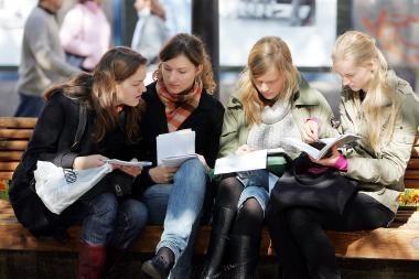 KTU studentų vardinėms stipendijoms skirta 150 tūkst. litų